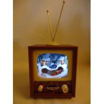 Tv model 1960